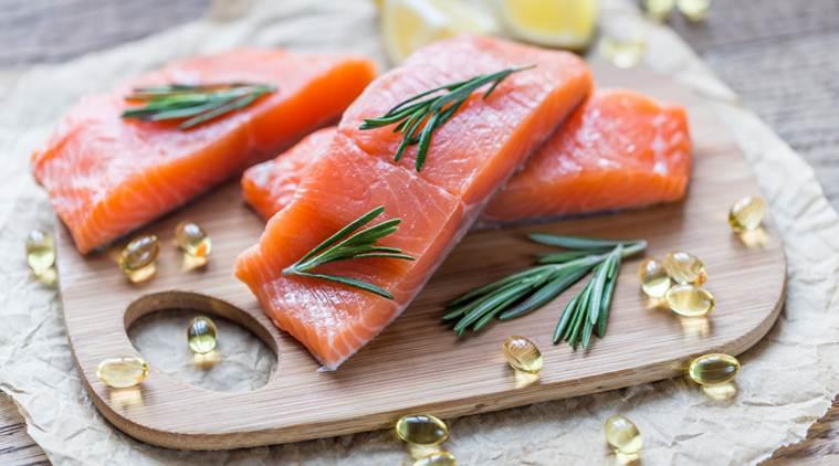 خواص ماهی برای سلامتی