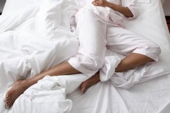 علائم و شیوه درمان سندرم پای بیقرار