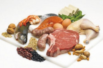 چقدر پروتئین در روز مصرف کنیم؟