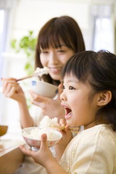 برنج و رژیم غذای آسیایی