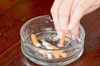 تحقیق در مورد ترک سیگار و تاثیر آن بر سلامتی