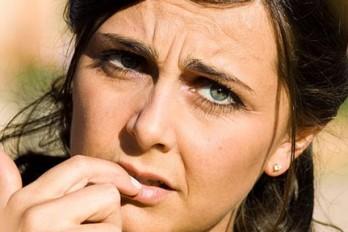 ۱۰ نکته درمورد عصبی بودن و اختلالات عصبی