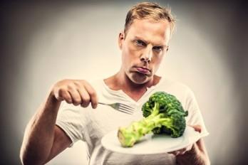 مواد مغذی برای گیاهخواران با منابع گیاهی