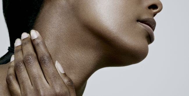 تشخیص بیماری از روی علائم پوست