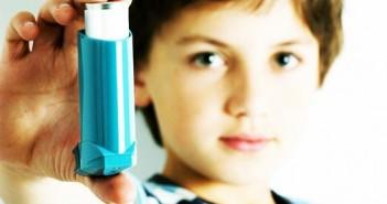 آسم asthma
