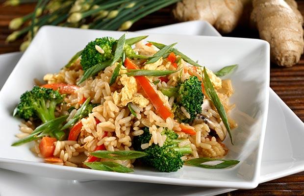 رژیم غذایی تقویت کننده مغز,شام