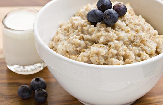 رژیم غذایی تقویت کننده مغز,صبحانه