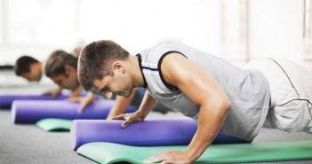 کلاس ورزش