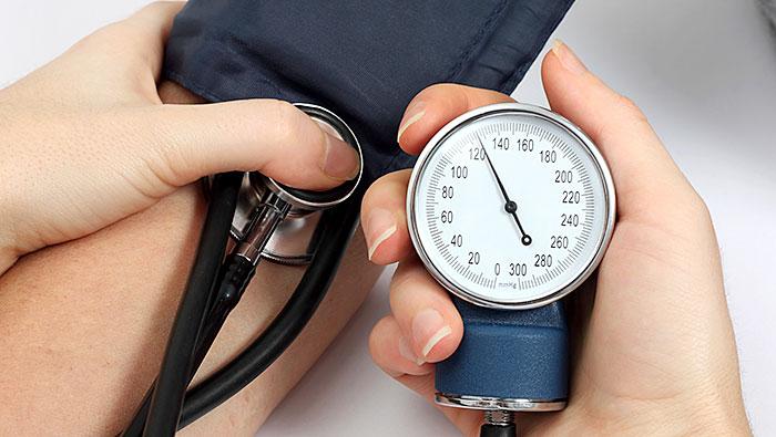 سبک زندگی سالم و کاهش فشار خون
