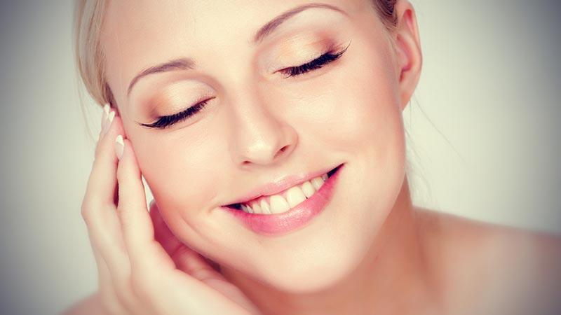 چگونه پوستی سالم و شاداب داشته باشیم؟