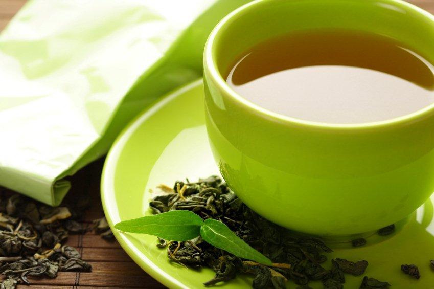 مضرات چای سبز,عوارض چای سبز برای بدن