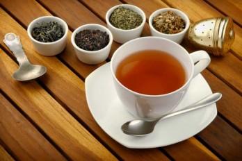 انواع چای گیاهی + خواص  آنها