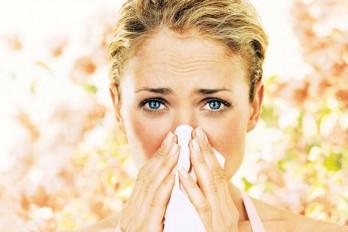 ۲۵ روش برای مبارزه با آلرژی در خانه