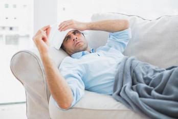 تب روانی: رابطه استرس و تب