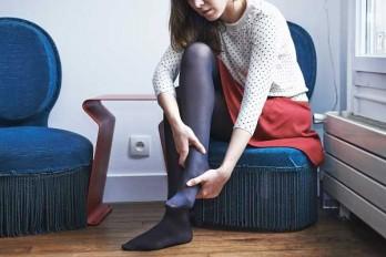 ۵ دلیل درد پاها و راه درمان آنها