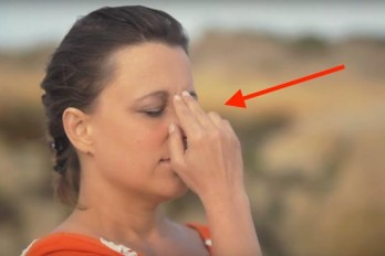 بهترین تکنیک تنفس برای کنترل و درمان اضطراب