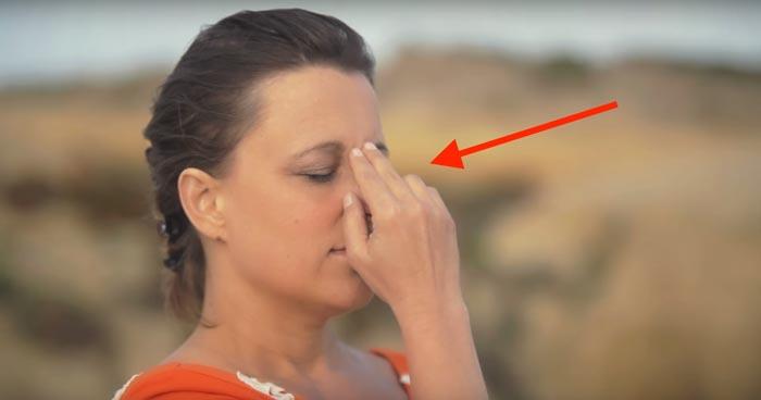 تکنیک دو دقیقهای تنفس