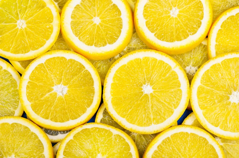 فواید لیموترش - 25 مورد از خواص لیمو ترش