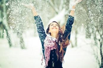 ده تمرین برای افزایش شادی