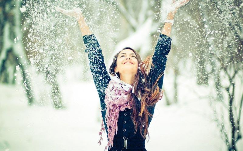 افزایش شادی و سرزندگی