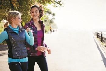 چالش ۲۱ روزه پیاده روی برای کاهش وزن