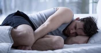 احساس خستگی و افسردگی
