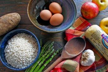 غذاهای بدون گلوتن؛ آموزش آشپزی بدون گلوتن