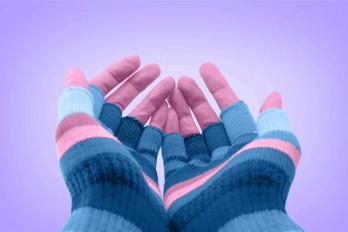 سرد بودن انگشتان دست و پا نشانه چیست؟