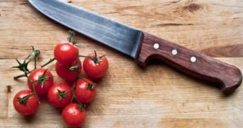 چاقو آشپزخانه