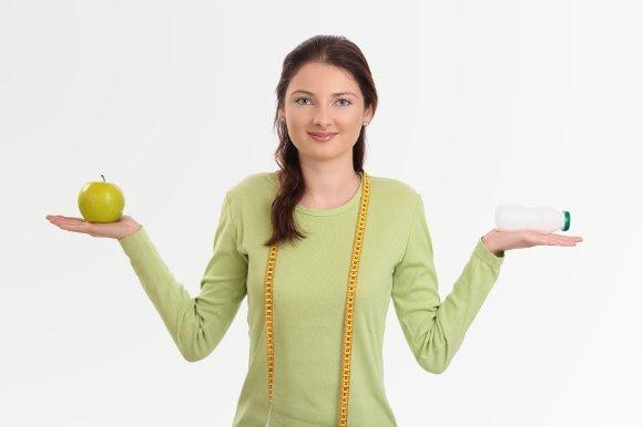 پروبیوتیک و کاهش وزن - تاثیر پروبیوتیکها در تناسب اندام