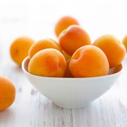 زرد آلو-apricots