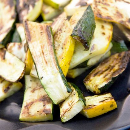 کالری سبزیجات,کدو-summer-squash