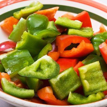 کالری سبزیجات,فلفل دلمهای-bell-peppers