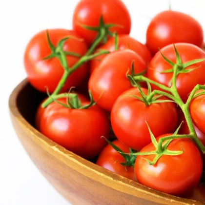 کالری سبزیجات,گوجه فرنگی-tomatoes