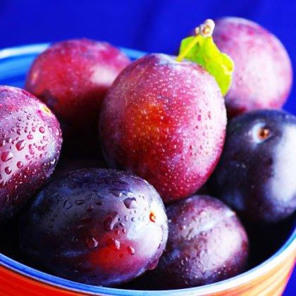 آلو-plums