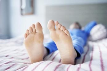 راههای درمان سندرم پای بیقرار