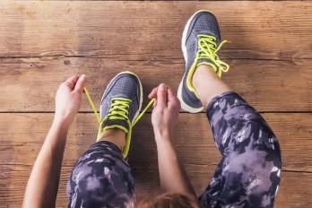 راه چربی سوزی بیشتر هنگام دویدن