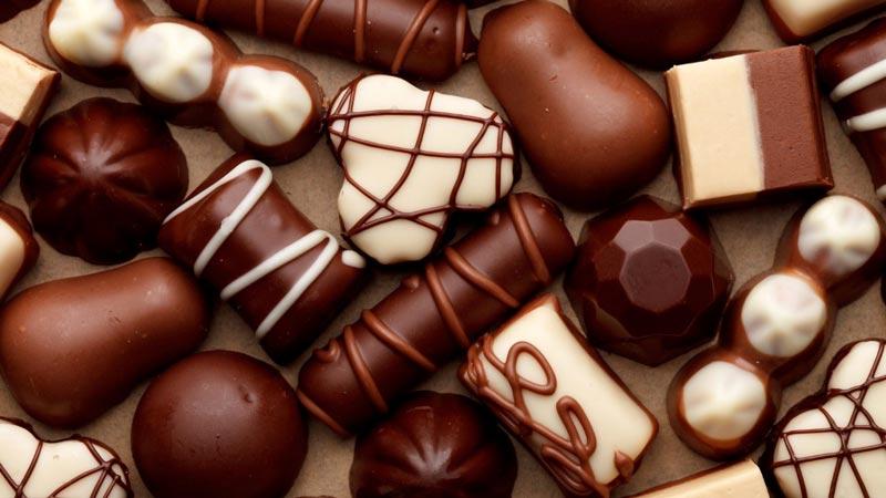 رپورتاژ : شکلات مسافری قدیمی از قاره آمریکا
