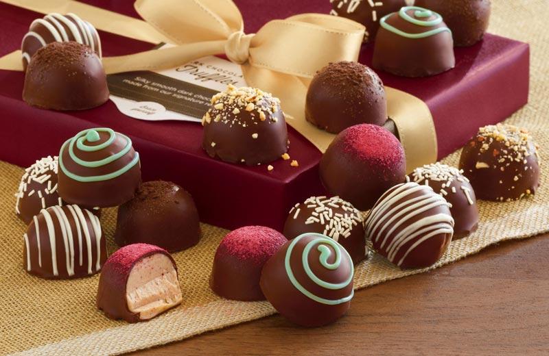 مزایا و معایب شکلات