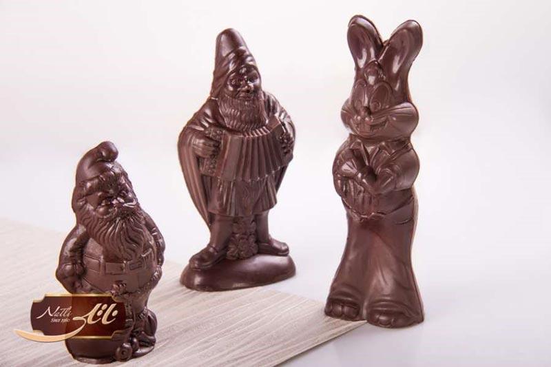 شکلات در ایران
