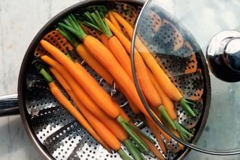 ۸ تغییر غذایی برای کوچک کردن شکم