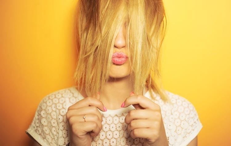 ۶ دلیل جالب برای تغییر بافت و رنگ مو