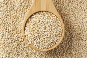 خواص و ارزش غذایی کینوا