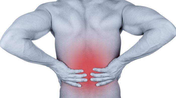 ۴ تمرین  ورزشی که درد کمر را بدتر میکند