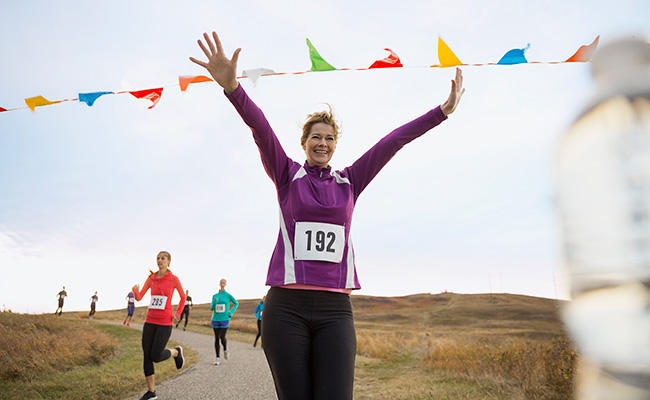 ۷ راه جلوگیری از بازگشت وزن کم شده