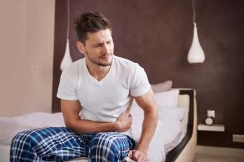 ۶ نشانه خاموش سرطان روده بزرگ