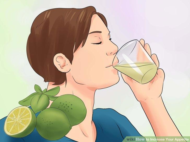 افزایش اشتها در بدنسازی,سطح هیدروکلراید بدن خود را بازیابی کنید