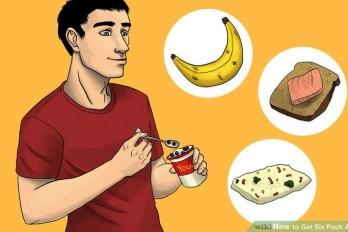 چربی شکم چگونه آب میشود؟