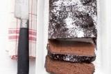 کیک بلوط