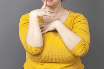 رابطه بین شکم بزرگ و ضعف حافظه چیست؟